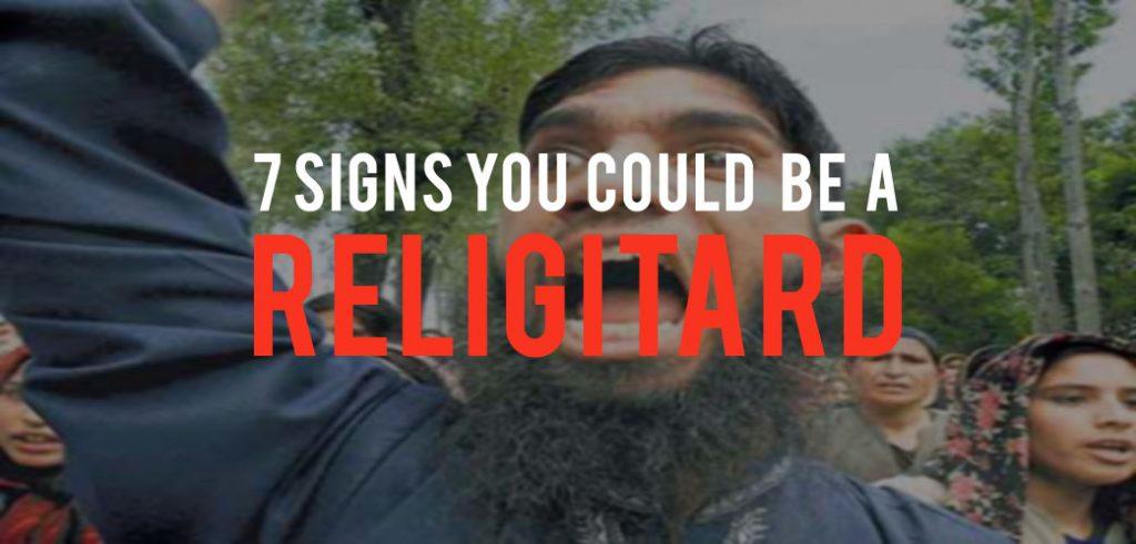 Angry Muslim